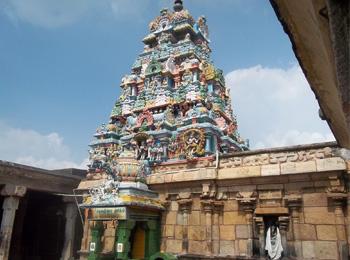 Bhoominathar temple