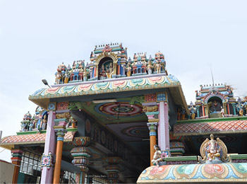Sri Anjaneyar Temple