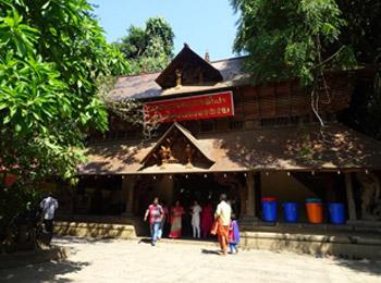 Sri Nagarajar temple