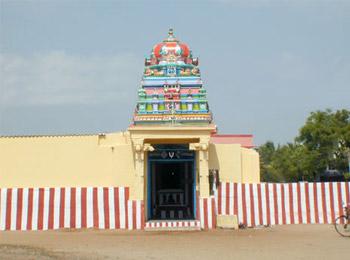 The Navabashanam Temple