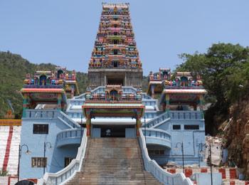 Arulmigu Subramanya Swami ThiruKoil