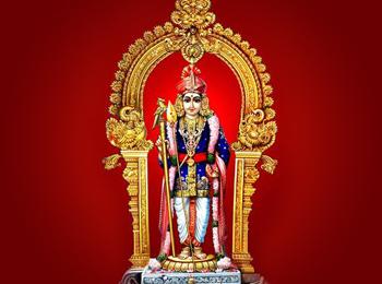 Arulmigu Dhandayuthapani Swamy Temple