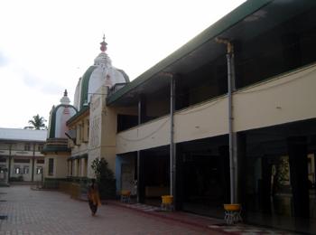 Damodar Temple