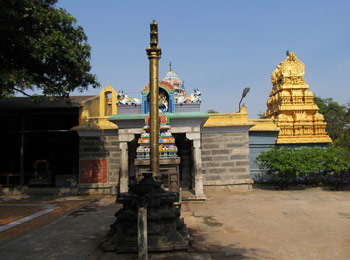 Dakshinamurthy Temple