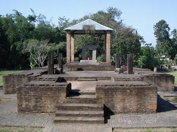 Da Parbatia Temple