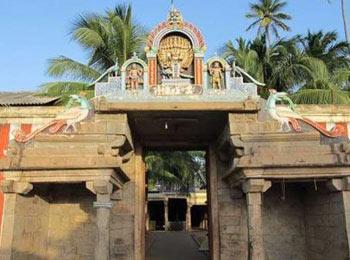 Ayikudi Balasubramania Swami Temple