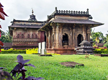 Aghoresvara Temple