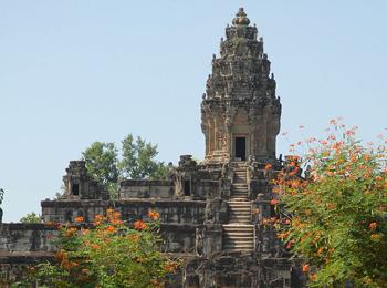 Hariharalaya Temple