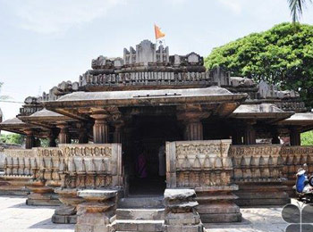 Harihareshwara Temple