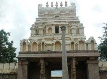 Gulur Ganesh Temple