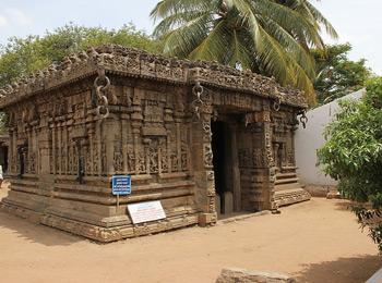 Gaurishwara Temple / Balemantapa Temple