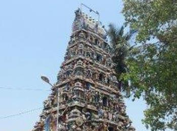 Gali Anjaneya Temple