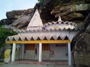 Durga Devi Temple