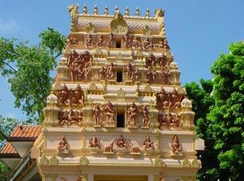 Darma Muneeswaran Temple