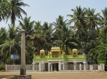 Ugra Narasimha Swamy Temple