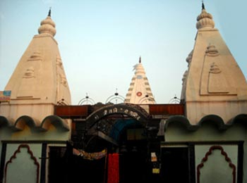 Shani Dev Temple