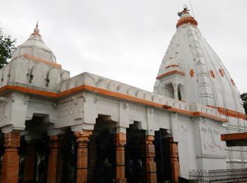 Gandheshwar Temple