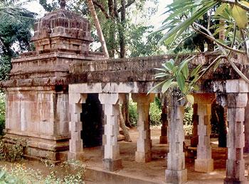 Hatakeswara Swamy Temple