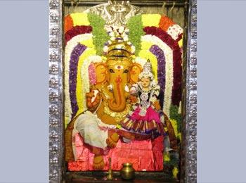 Rajaganapathi Temple