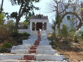 Odhimalai Andavar Temple