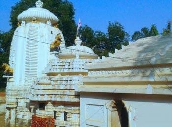 Naganatheswar Temple