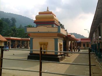 Pampa Ganapathi Temple