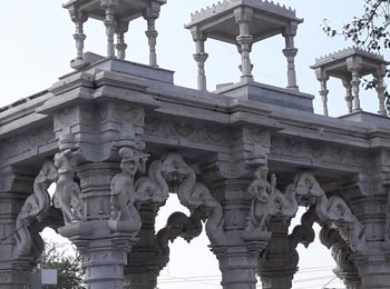 Bohra Ganesh Temple