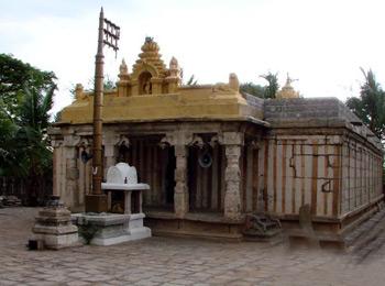 Sri Santana Venugopala Swami Temple