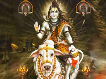 Visesha Puja