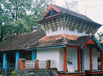 Thanikkudam Bhagavathi Temple