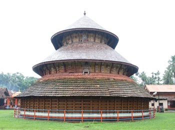 Madhur  Temple / Sri Madanantheshwara Siddhi Vinayaka Temple