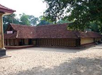 Kottamkulangara Temple