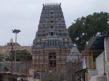 Champakadhama Temple