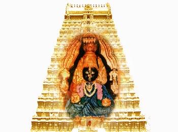Periyapalayam Sri Bhavani Amman Temple
