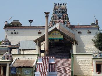 Arulmigu Balasubramanian Temple