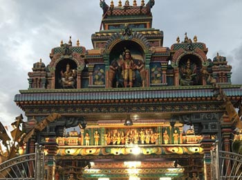 Sri Bala Subramaniar Temple