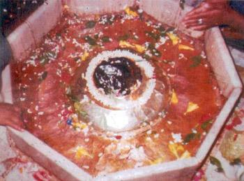 Baba Garibnath Temple