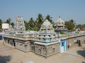 Athitheeswarar Temple