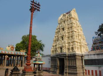 Ashtadasapuja Mahalakshmi Durga Temple