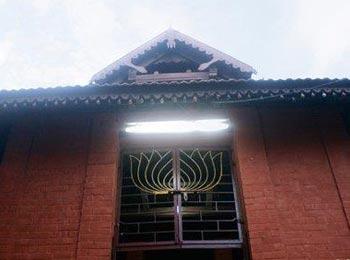 Ganapathivattam Ganapathi Temple
