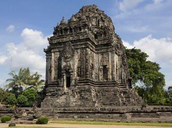 Kalasan Temple / Candi Kalibening