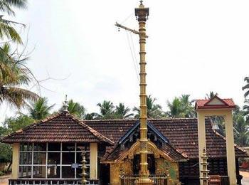 Kalarickal Manikanda Swami Temple