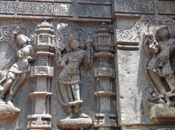 Kamaleshwara Temple