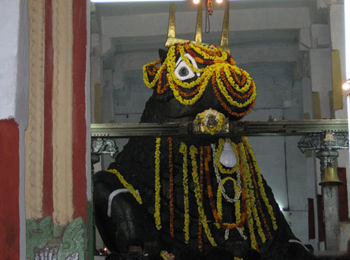 Shree Dodda Basavanna Temple