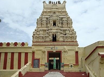 Shree Kodandarama Temple