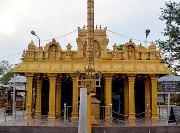 Shree Prasanna Venkataramana Swamy Temple