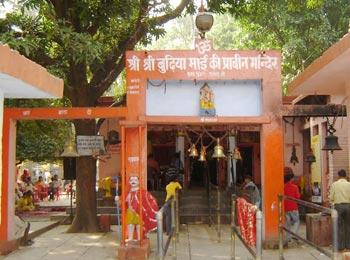 Budhiya Mai Mandir