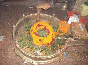 Markandeya Mahadeva Temple
