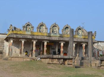 Sri Advalleeswarar Shiva Temple