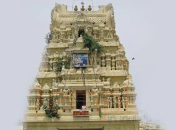 Kulandeshwara Swamy Temple